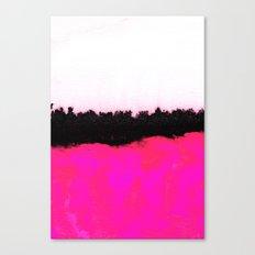 F11 Canvas Print