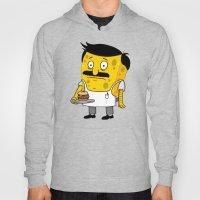 SpongeBob's Burgers Hoody