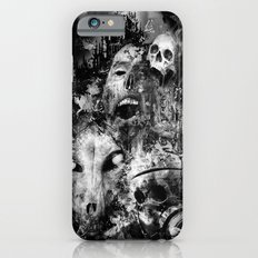 tortured souls iPhone 6 Slim Case