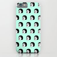 iPhone Cases featuring Infinity L by Kimiaki Yaegashi