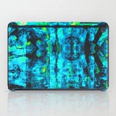 Bioluminescence iPad Case