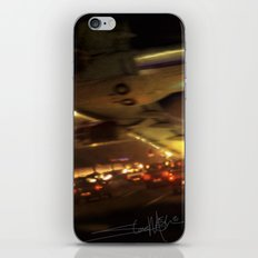 Descent iPhone & iPod Skin