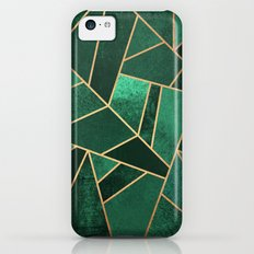 Emerald and Copper iPhone 5c Slim Case