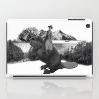 Homeland Security iPad Case