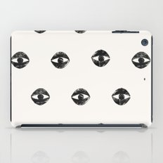 Eye Me Oh My iPad Case