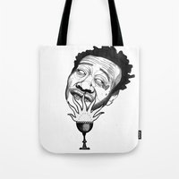 Ol Dirty Tote Bag