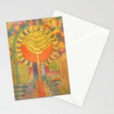 Eden 2 Stationery Cards