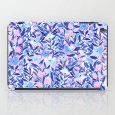 Nonchalant Blue iPad Case