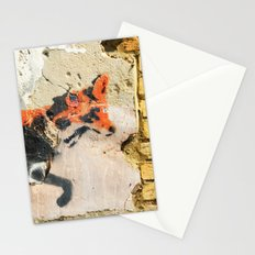 Sneaky Little Fox Stationery Cards