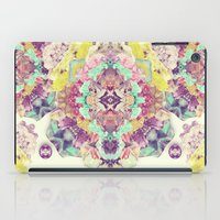 Opal with phantoms  iPad Case
