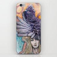 Sunset Gala iPhone & iPod Skin