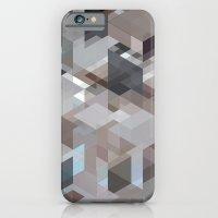 Chameleonic Panelscape Jacopo Night iPhone 6 Slim Case