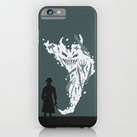 Shady Killer iPhone 6 Slim Case