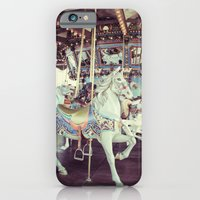 Horse of a different color! iPhone 6 Slim Case