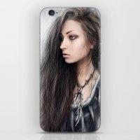 Defiance iPhone & iPod Skin