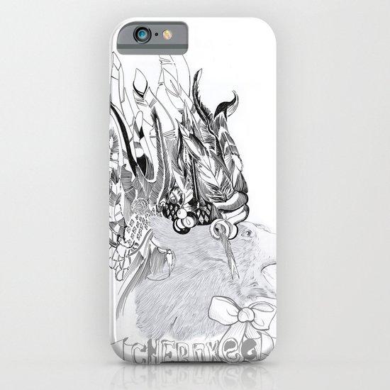 Cherokee Bear iPhone & iPod Case