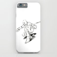 Naked Ninja iPhone 6 Slim Case