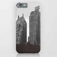 iPhone & iPod Case featuring E S S E X {I} by LiveLetLive Photography