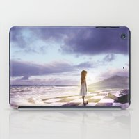 The Lost Story iPad Case