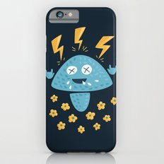 Heavy Metal Mushroom iPhone 6 Slim Case