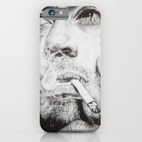 iPhone & iPod Case featuring Robert Downey Jr. by KlarEm