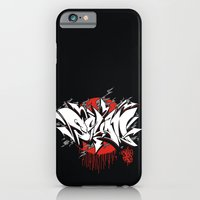 iPhone & iPod Case featuring nippon by squadcore