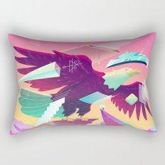 MURICUH Rectangular Pillow