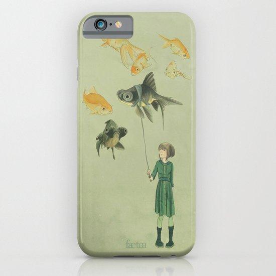 Friends iPhone & iPod Case