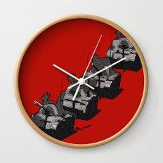 posizione Wall Clock