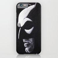 DARK HERO WATCHING iPhone 6 Slim Case