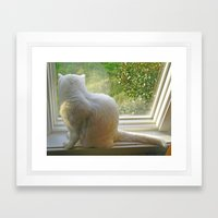 Tsugu 7 Framed Art Print