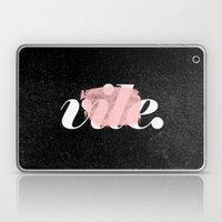 Vile Laptop & iPad Skin