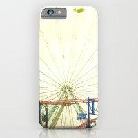 Summer Time Fun Time iPhone 6 Slim Case