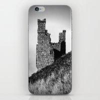Dunstanburgh iPhone & iPod Skin