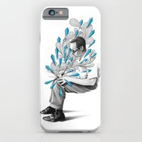 iPhone & iPod Case featuring Written by Kyle Cobban