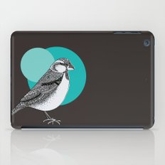 Sparrow iPad Case