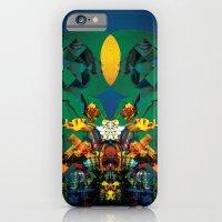 iPhone & iPod Case featuring Abundance by Joshua Boydston