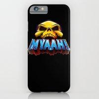 MYAAH! iPhone 6 Slim Case