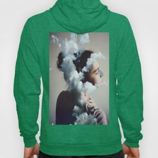 Where is my mind? no.6 Hoody