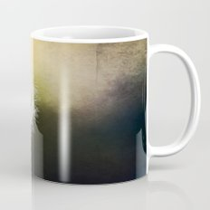 Grungy Wisher Mug