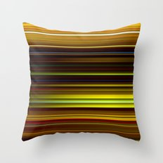 Accident Throw Pillow