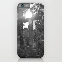 iPhone & iPod Case featuring {illumination} by Paul Smith