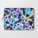 Floral 2 Laptop Sleeve