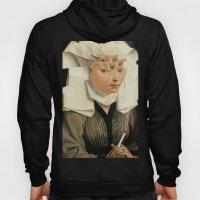 van Weyden und das Laster Hoody