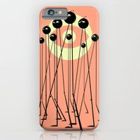 iPhone & iPod Case featuring Invasion by Zack Anderson