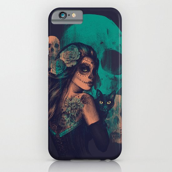 UNTIL THE VERY END iPhone & iPod Case