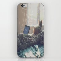 Just Relax iPhone & iPod Skin