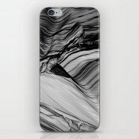 Feelings iPhone & iPod Skin