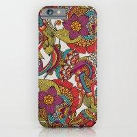 iPhone & iPod Case featuring Stella by Valentina Harper