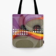 Echo Canyon Tote Bag